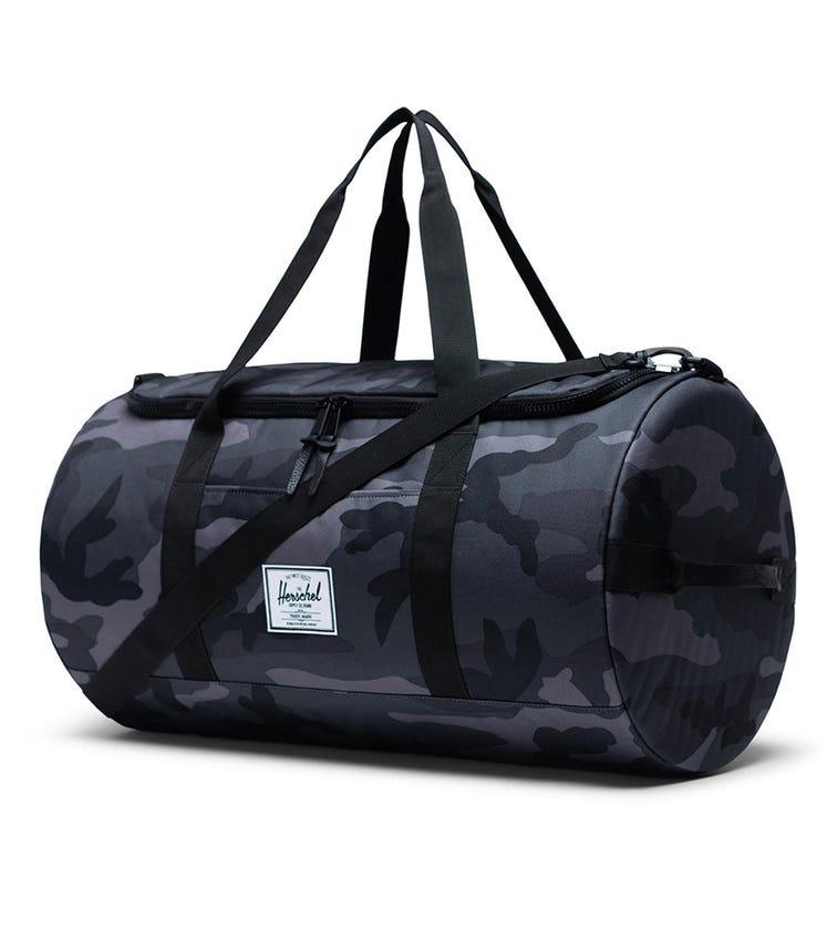 HERSCHEL Sutton Night Camo Duffle Bag