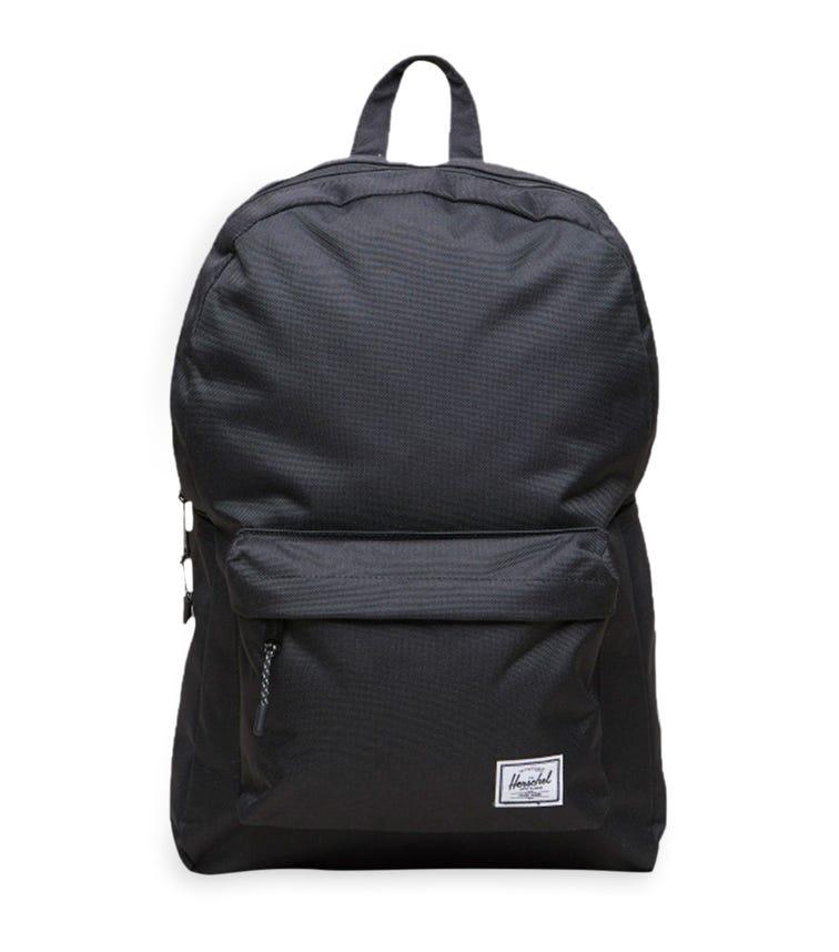 HERSCHEL Classic Pro Backpack - Black