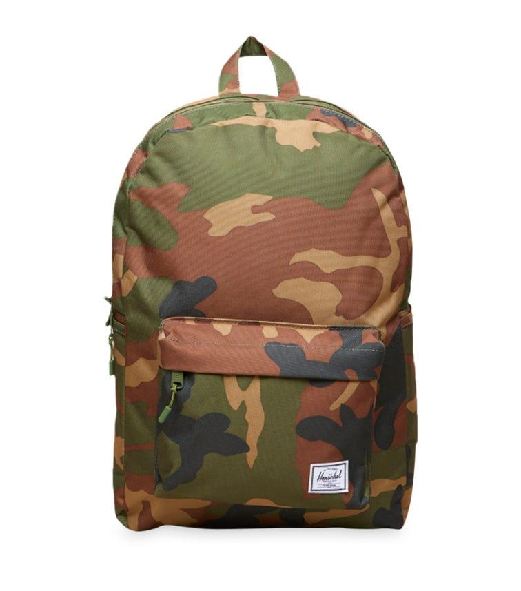 HERSCHEL Classic Pro Backpack - Woodland Camo