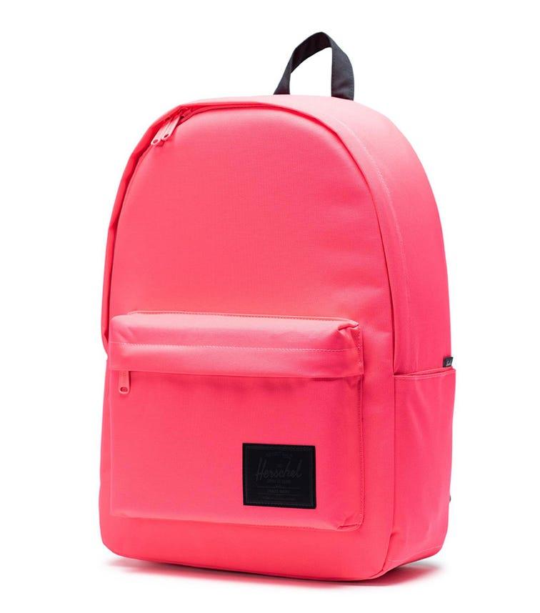 HERSCHEL Classic X-Large Backpack - Neon Pink