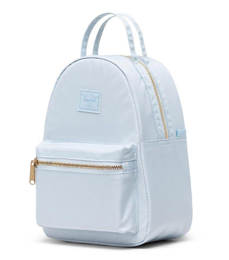 HERSCHEL Nova Mini Light-Ballad Backpack - Blue Pastel