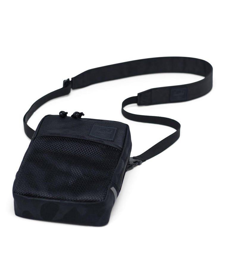 HERSCHEL Sinclair Large Crossbody Bag - Black