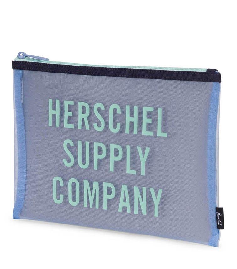 HERSCHEL Network Large Pouch - Mesh