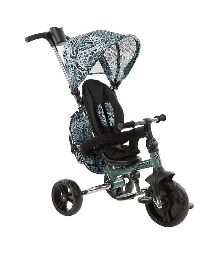 KIKKABOO Tricycle Giovi 2020 - Mint