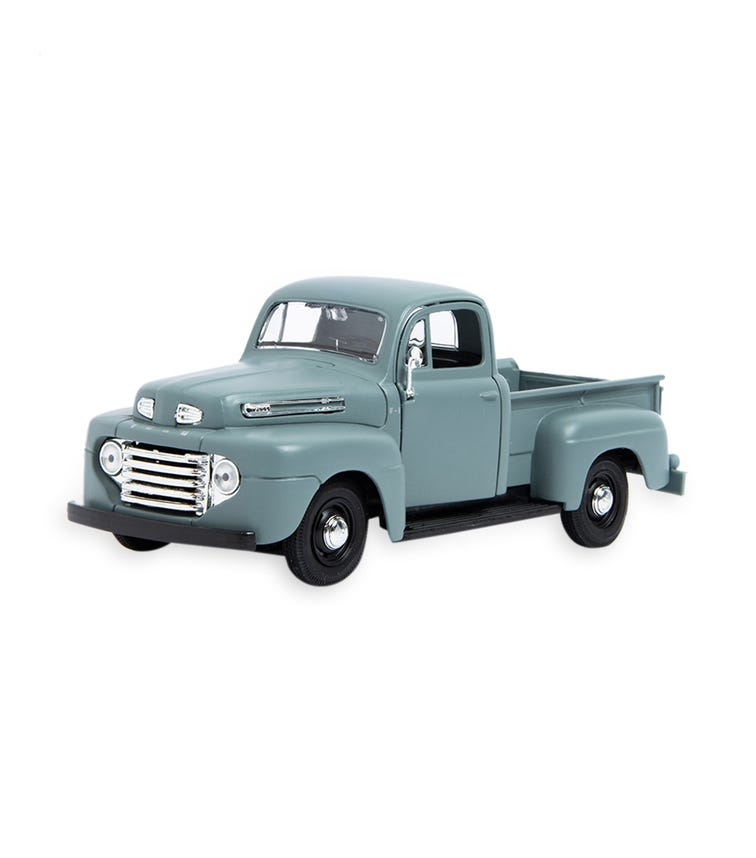 MAISTO 1:24 Scale Special Edition 1948 Ford F1 Pickup