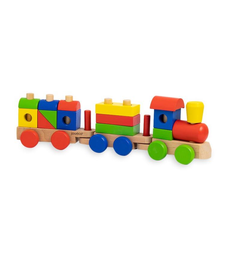 JOUECO Stacking Train