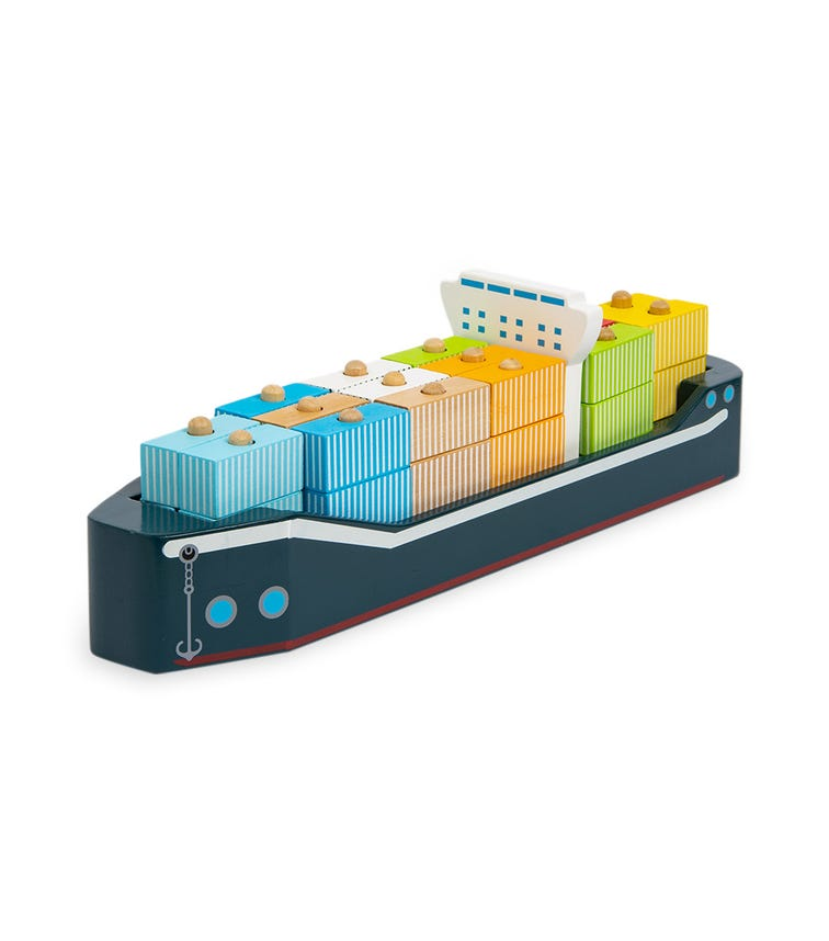 JOUECO Containership