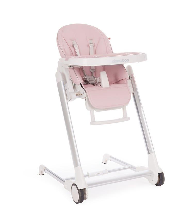 KIKKABOO Chair - Maple Pink