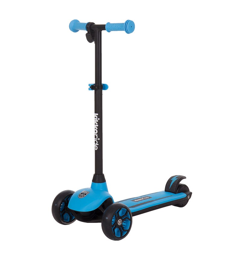 KIKKABOO Electric Scooter Fury - Blue