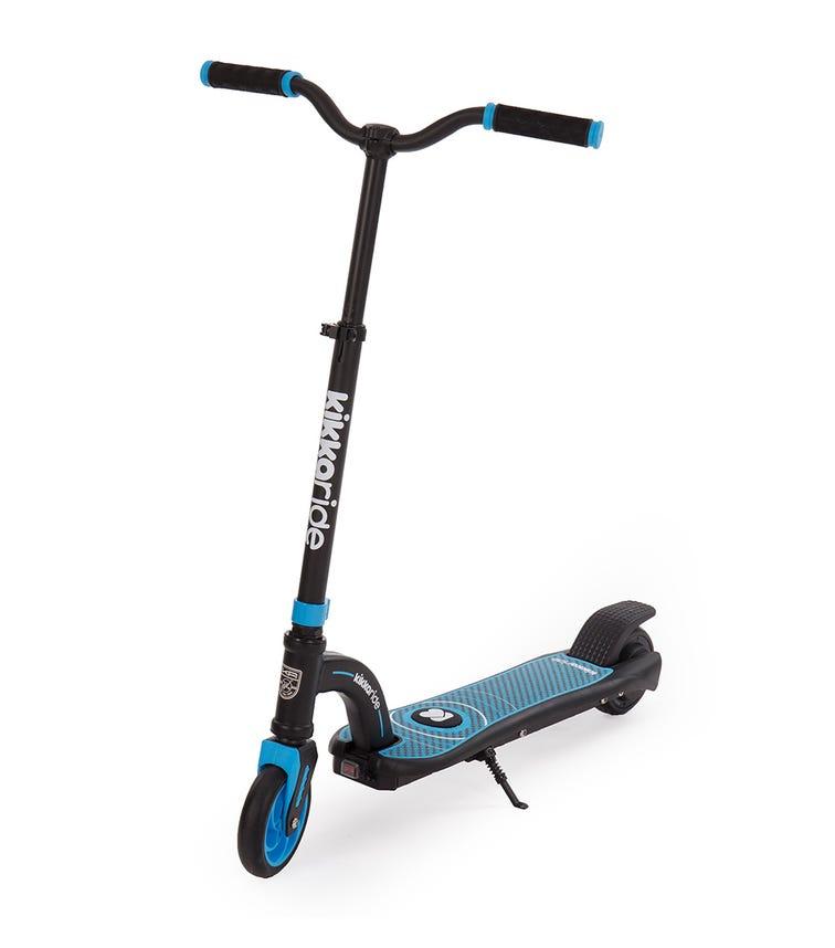 KIKKABOO Electric Scooter Axes - Blue