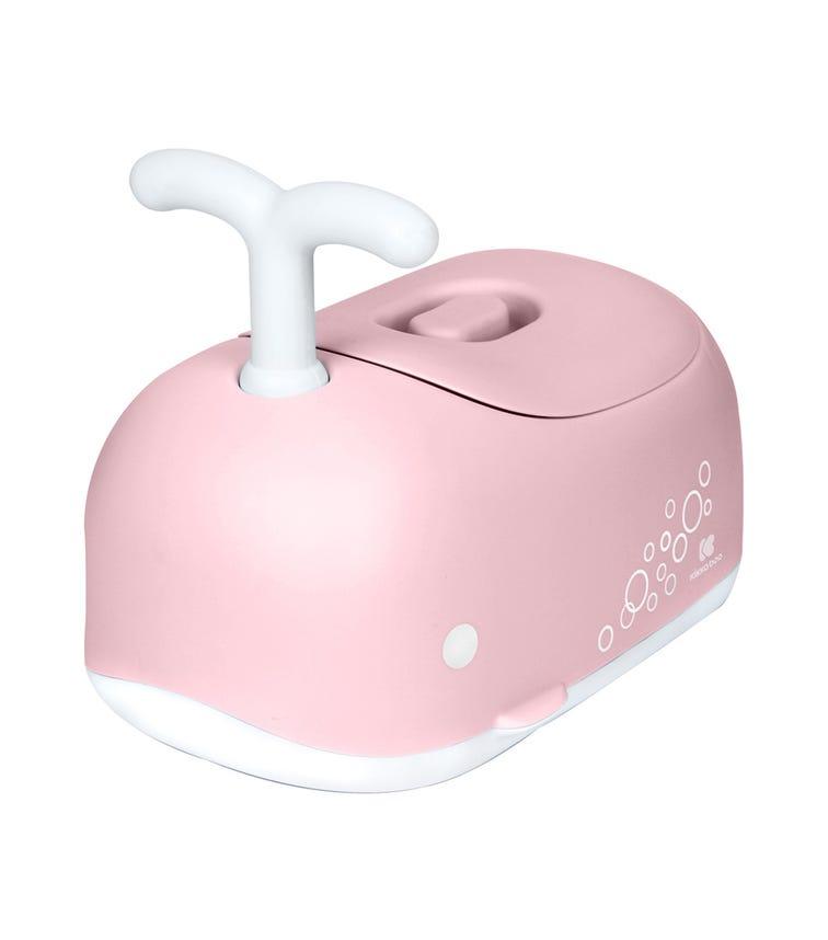 KIKKABOO Potty Whale - Pink