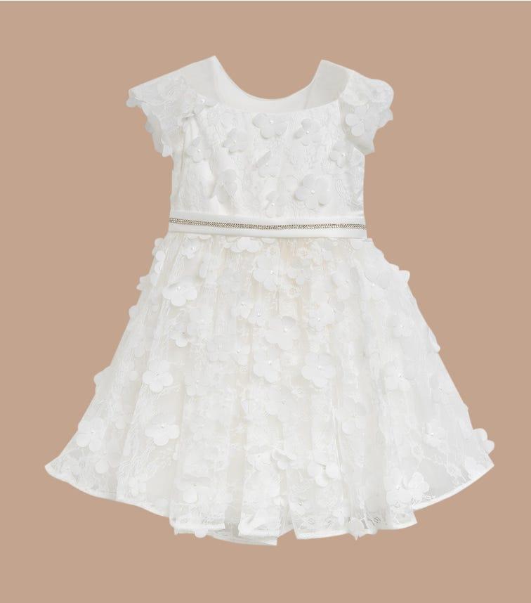 CHOUPETTE Lace Smart Dress