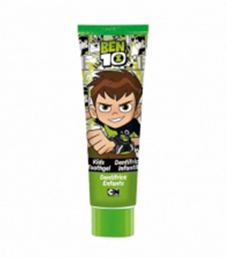 AIRVAL Ben 10 Kids Tooth Gel 75 ML