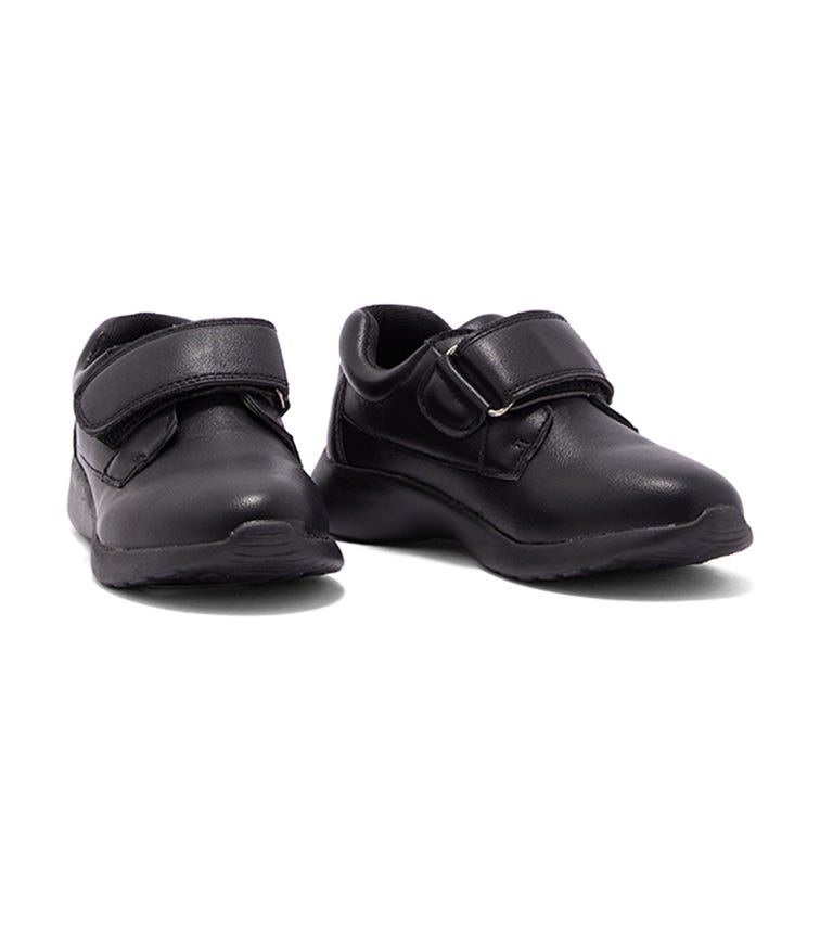 CCC Back To School Boys Shoes - Broad Velcro