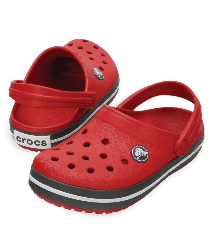 CROCS Kids' Crocband™ Clog