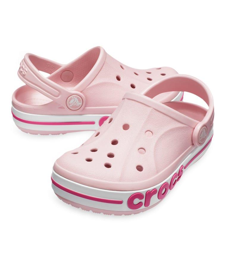 CROCS Kids' Bayaband Clog