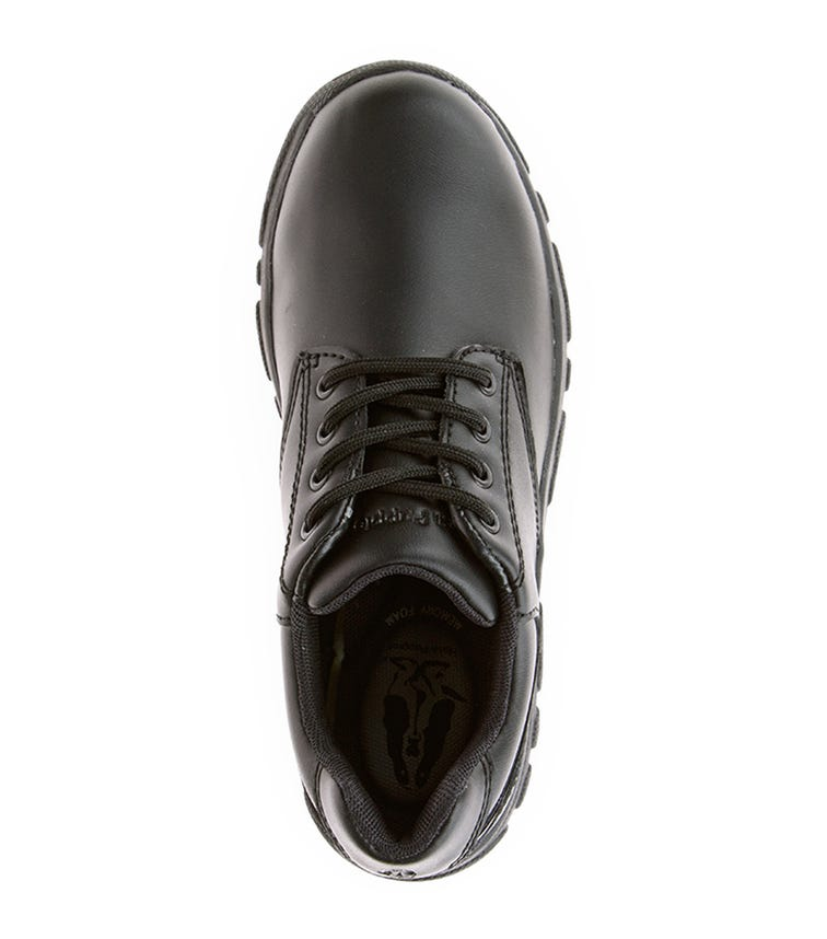 HUSH PUPPIES Chad School Lace Up
