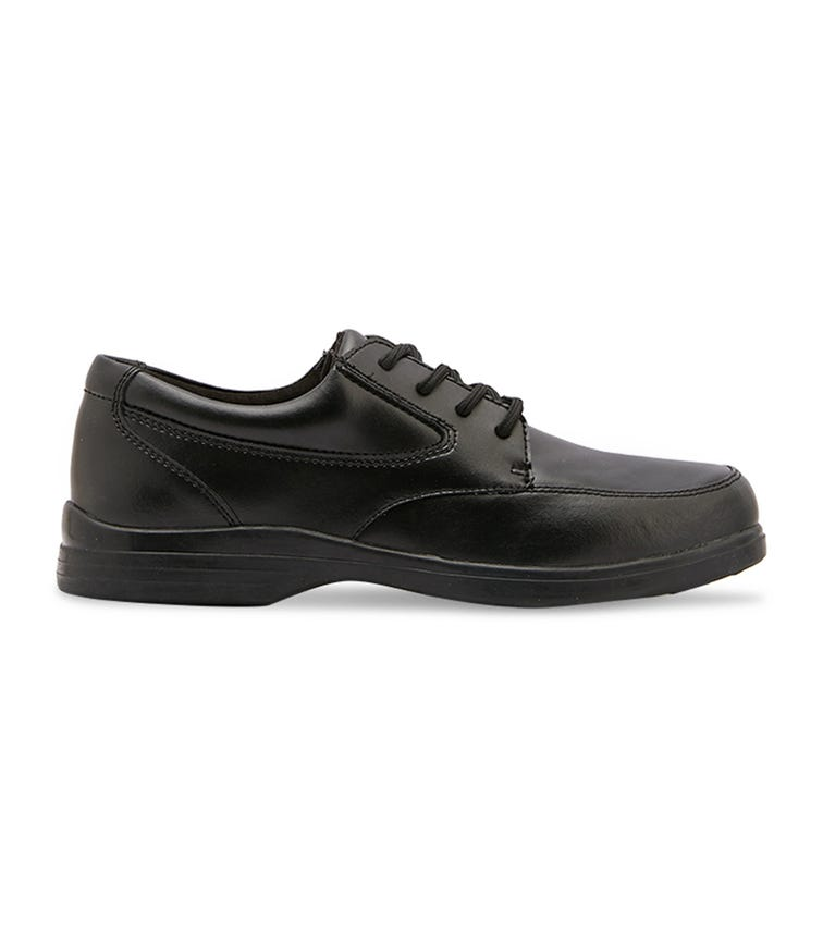 HUSH PUPPIES TY School Lace Up