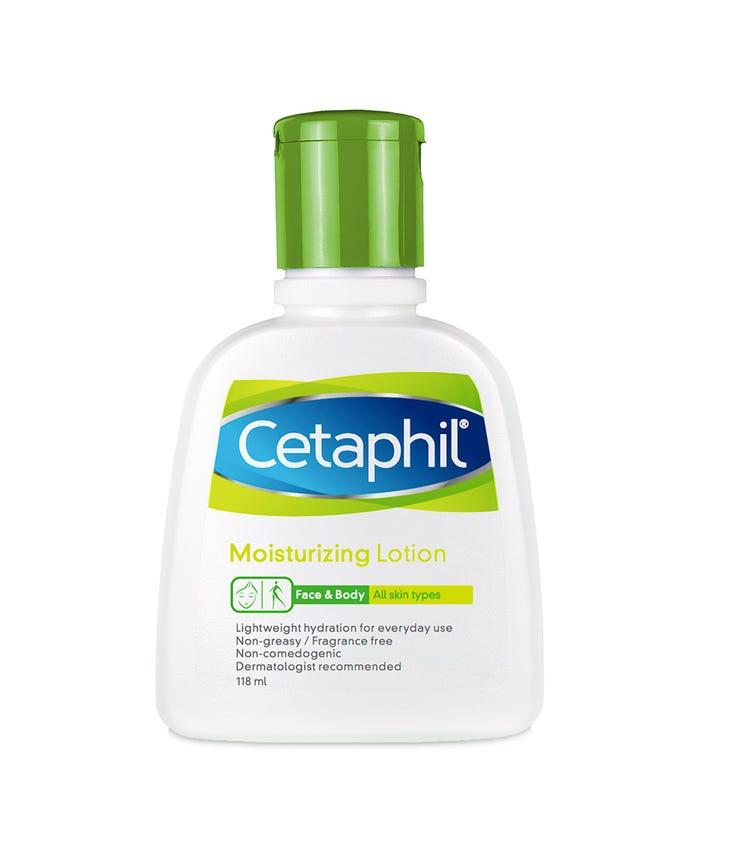 CETAPHIL Moisturizing Lotion 118 ML