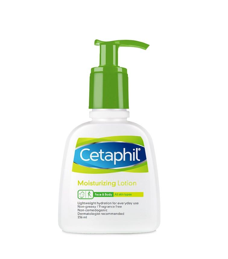 CETAPHIL Moisturizing Lotion 236 ML