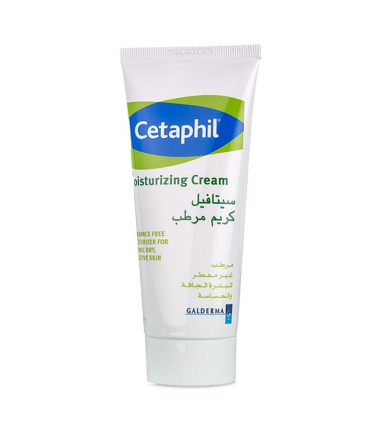 CETAPHIL Moisturizing Cream 100 G Tube