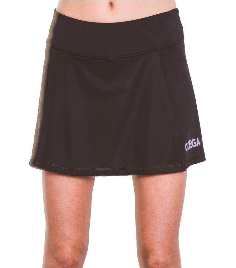 COEGA SUNWEAR Ladies Swim Skirt - Black