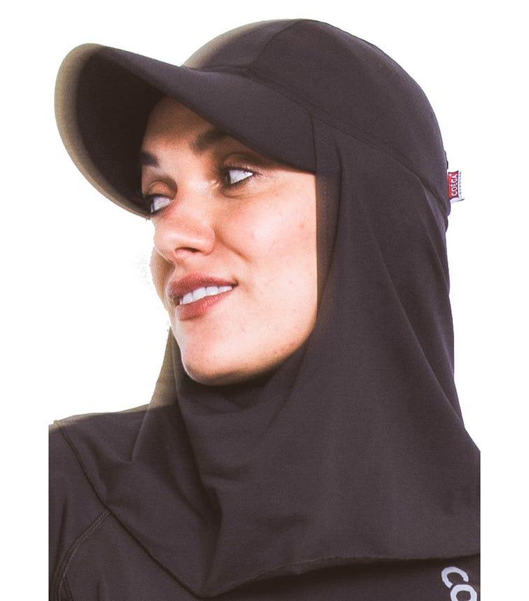 COEGA SUNWEAR Ladies Shaela - Black