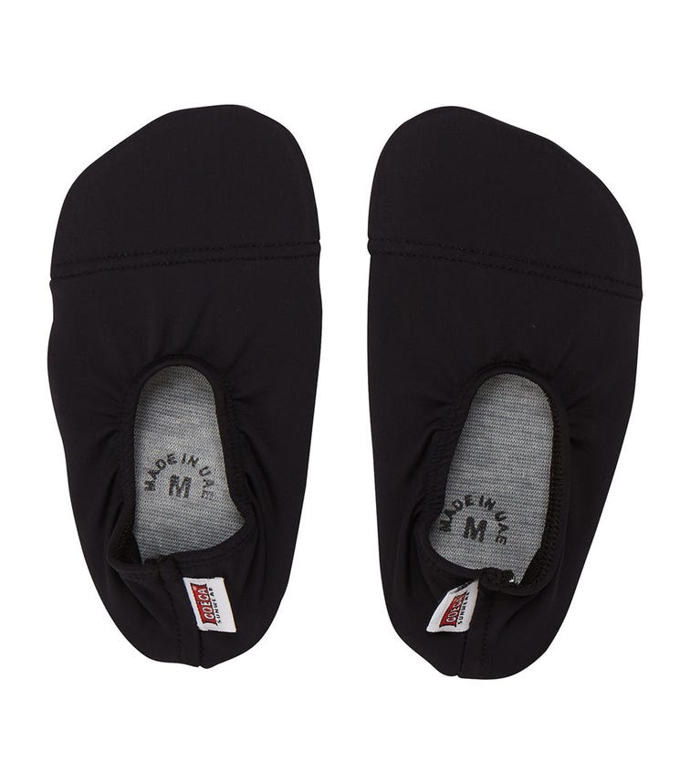 COEGA SUNWEAR Pool Shoes Infant - Black