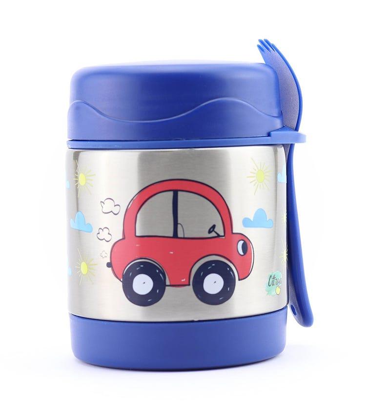 CITRON Food Jar - Car