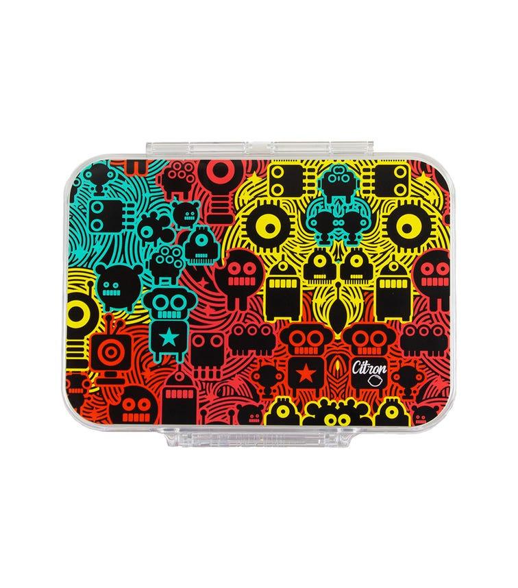 CITRON Teen Lunch Box - Robots