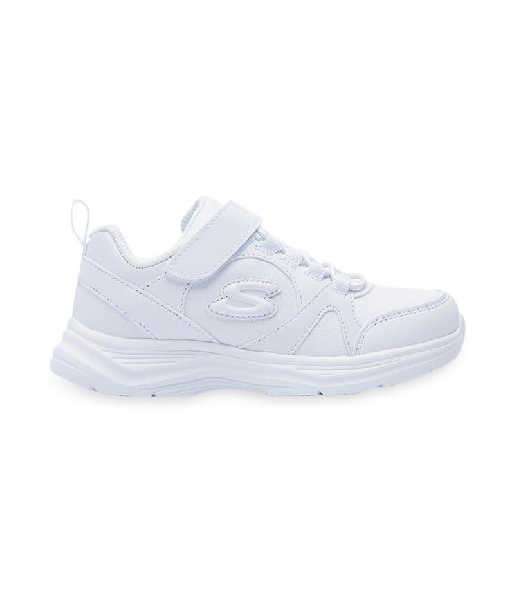 SKECHERS Glimmer Kicks School Struts Shoes