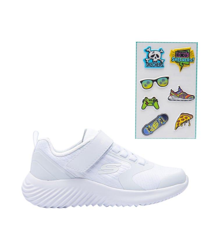 SKECHERS Bounder - Gorven Shoes
