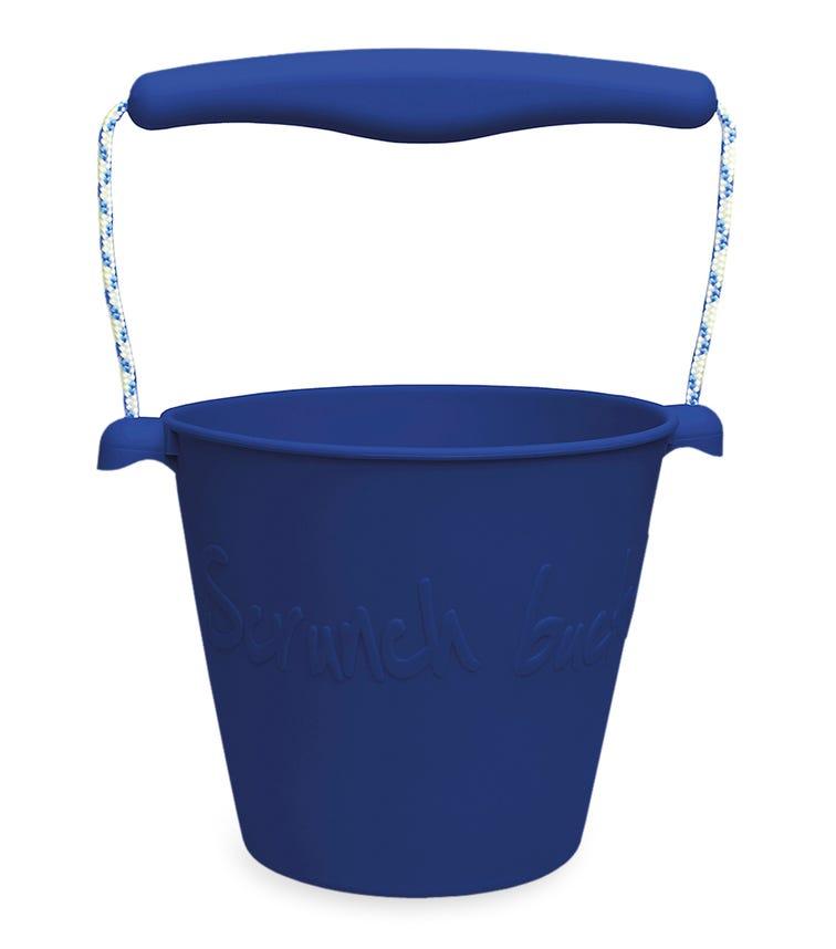 SCRUNCH Bucket  - Midnight Blue