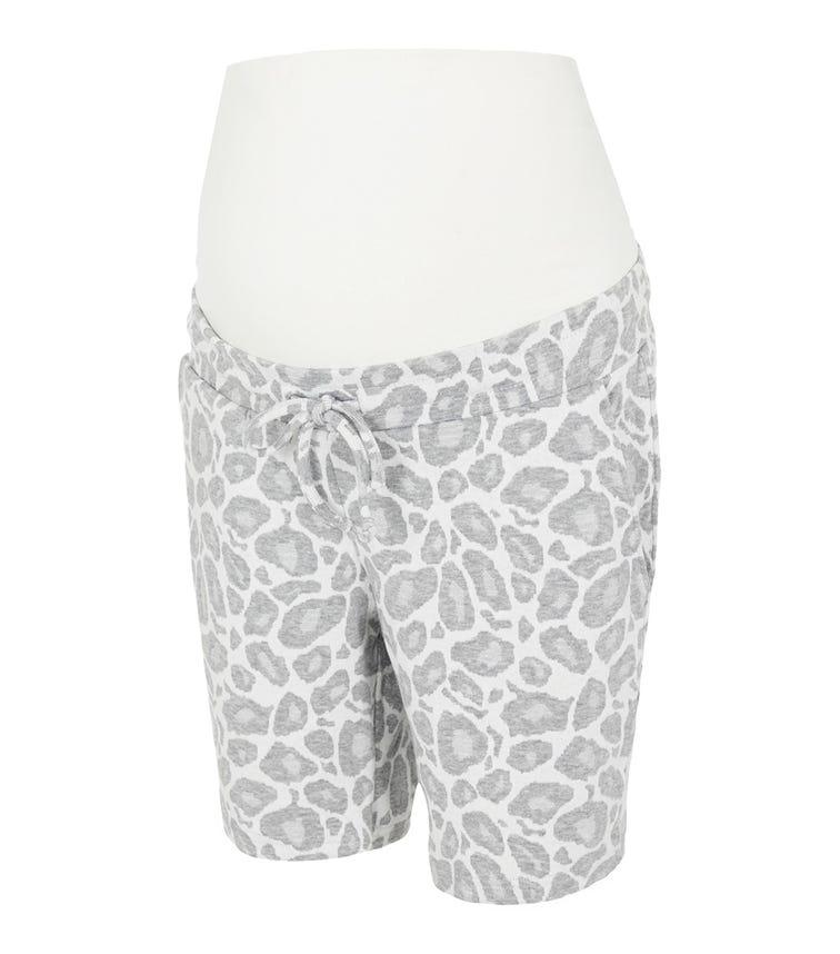 MAMALICIOUS Maternity Shorts
