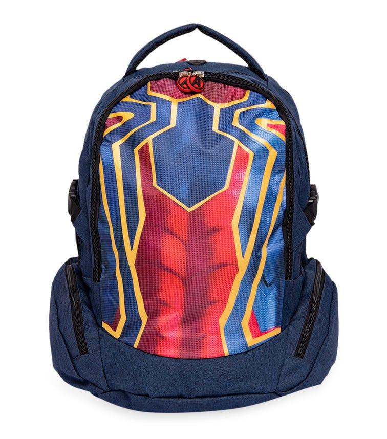 AVENGERS Iron-Spider Body Backpack