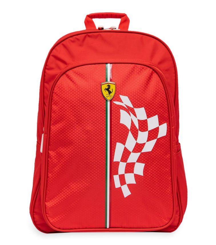 FERRARI Speed It Up  Backpack