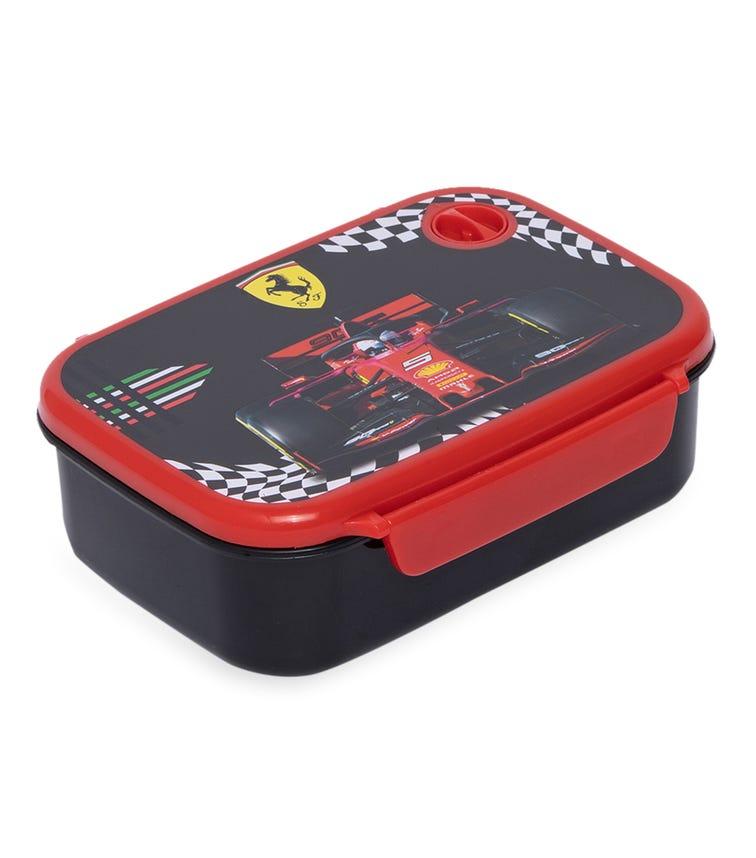 FERRARI To Be 1st Lunch Box