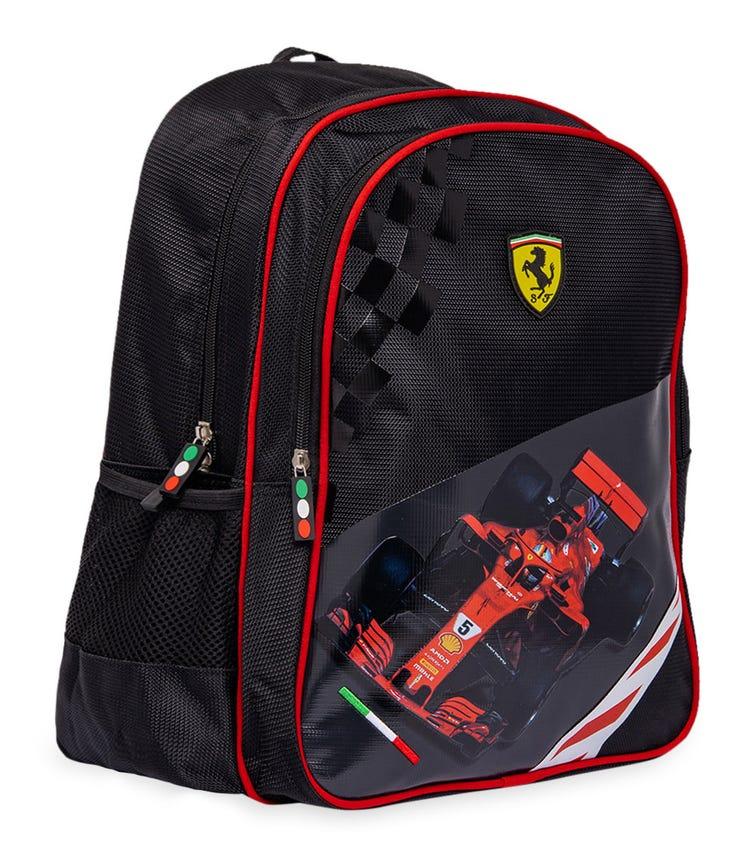 FERRARI Speed Up Backpack