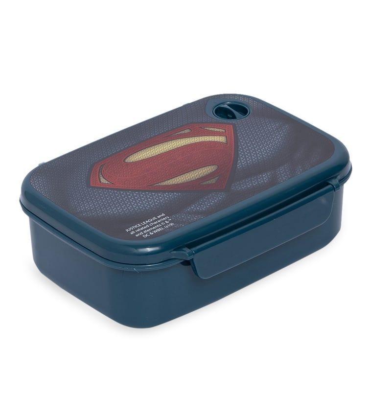 JUSTICE LEAGUE Superman Lunch Box