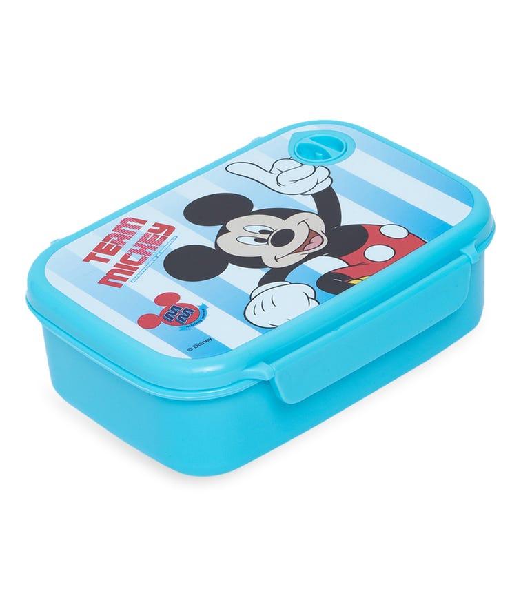 MICKEY Football Lunch Box