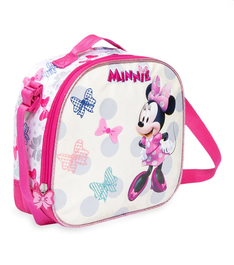 MINNIE Proud To Me Lunch Bag