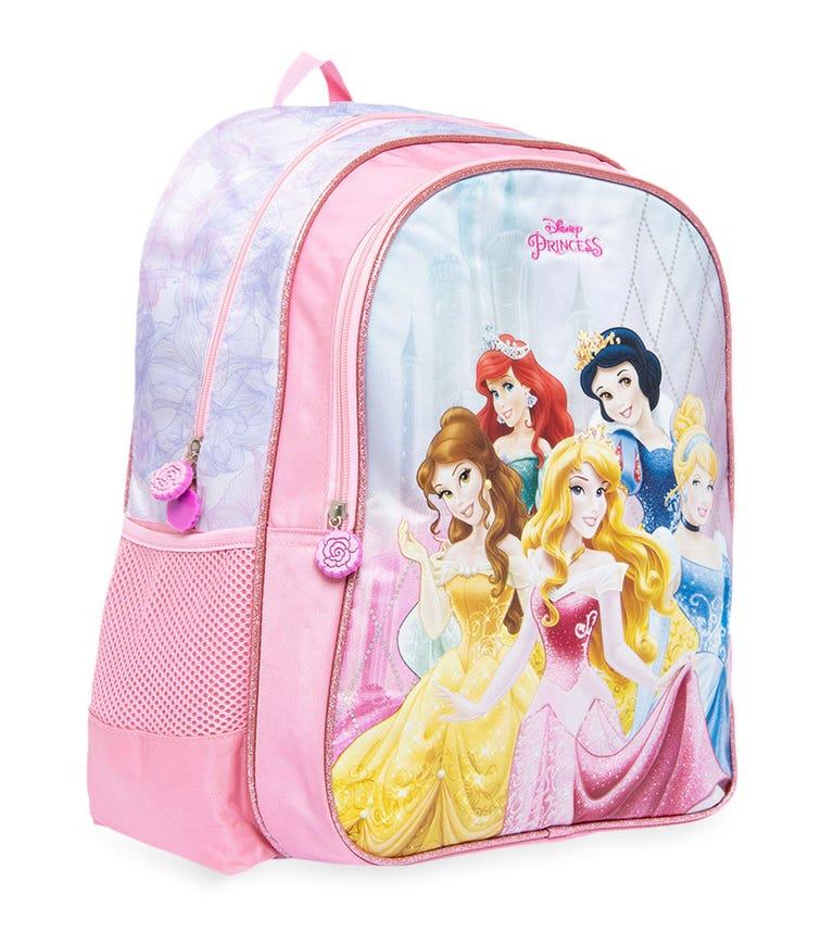 DISNEY PRINCESS Shine Within Backpack