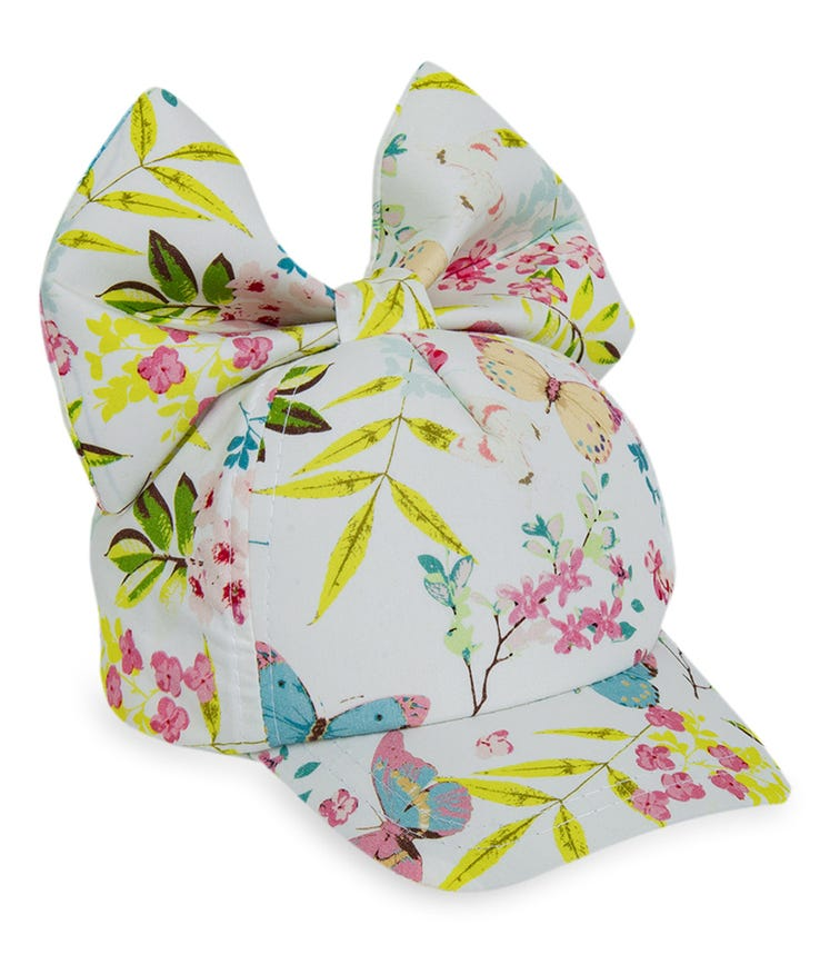 PIXY LOVE Spring Amy Hat