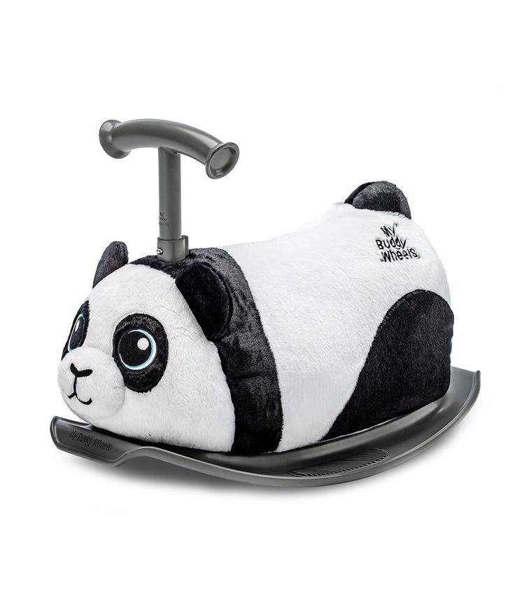 MY BUDDY WHEELS Roller & Rocker - Panda