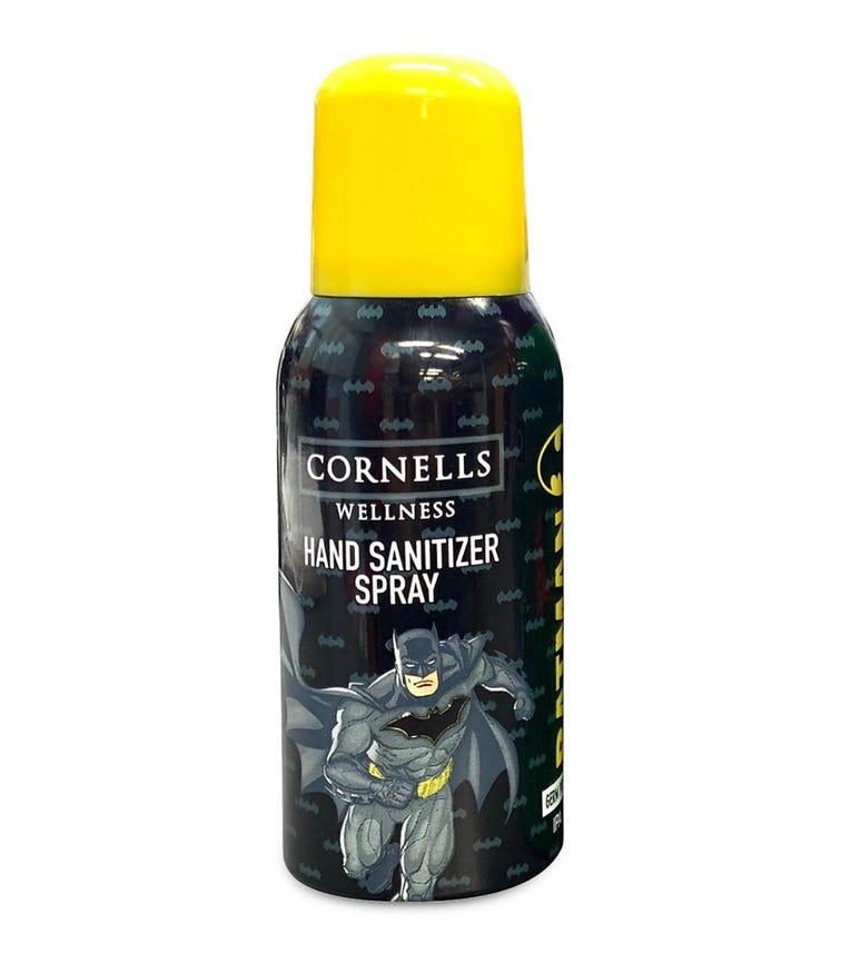 CORNELLS Batman Hand Sanitizer Spray 100ML