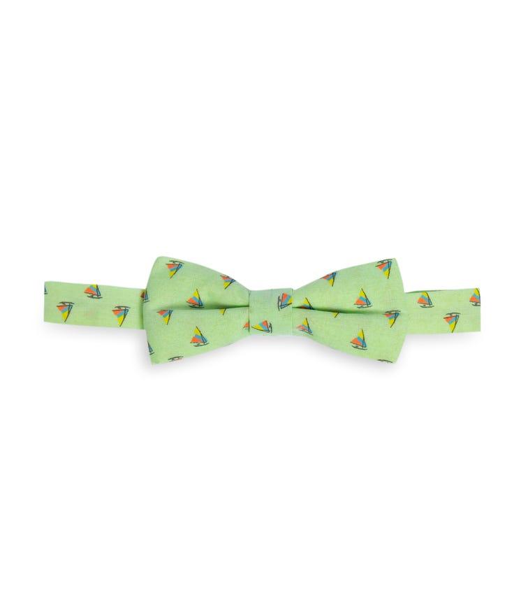 OSHKOSH Sailboat Bow Tie