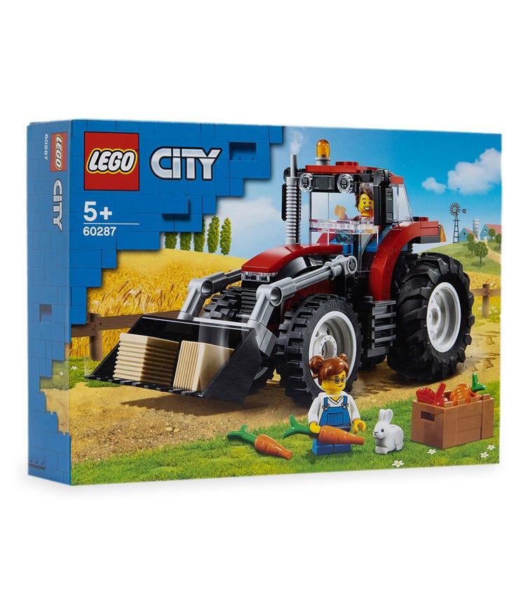 LEGO 60287 Tractor Set