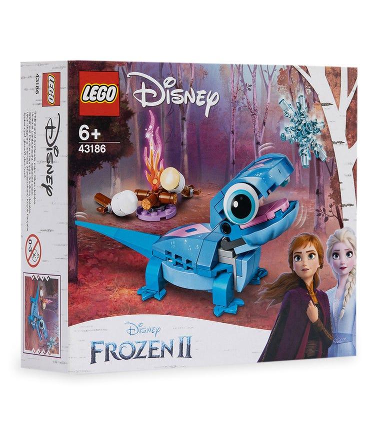 LEGO Bruni The Salamander Buildable Character Set