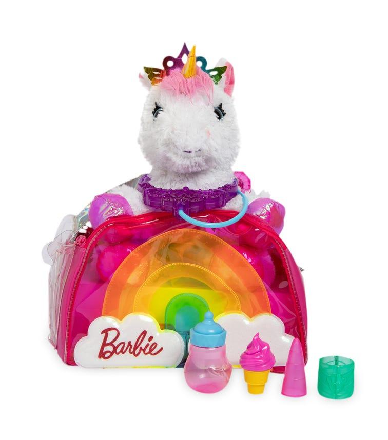 BARBIE Dreamtopia Unicorn Pet Doctor