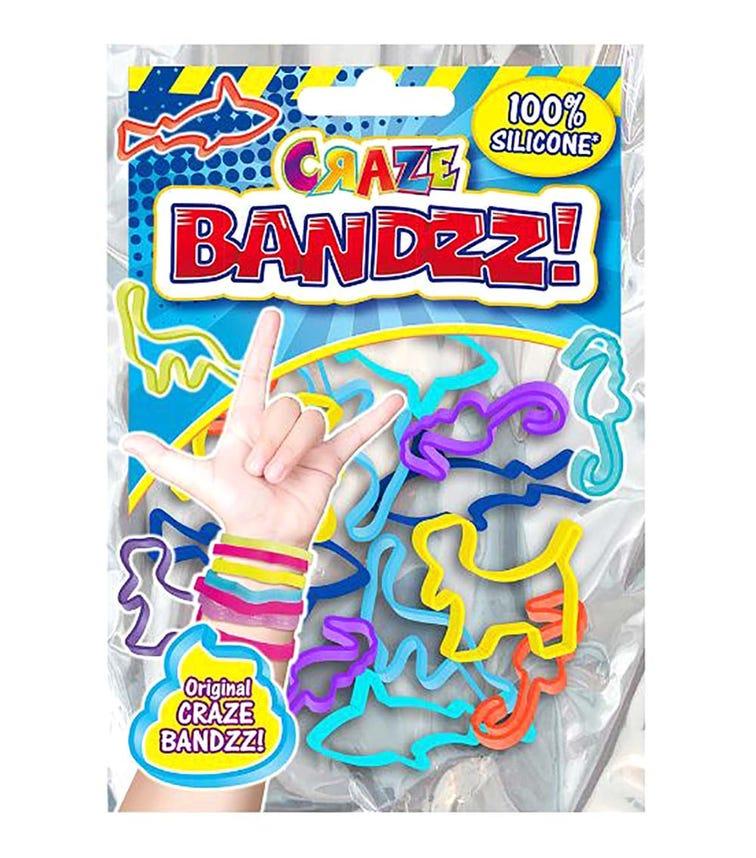 CRAZE Bandzz